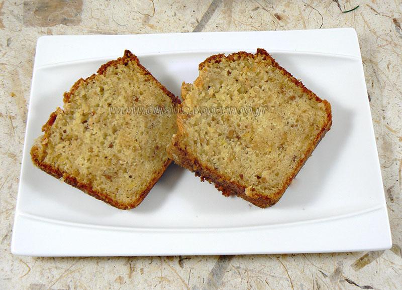 Cake à la ricotta, citron et pralin fin3