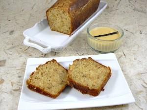 Cake à la ricotta, citron et pralin fin2