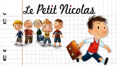Foodista petit nicolas