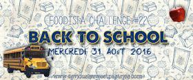 Foodista Challenge #22