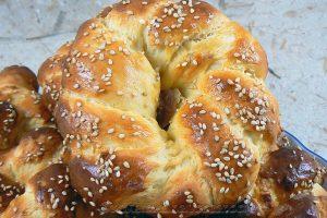 Petits pains portugais au lait concetre sucre slider