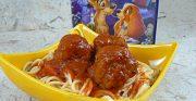 """Boulettes en sauce tomate """"Italienne"""""""