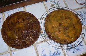 Sachertorte, le gâteau autrichien etape4-1