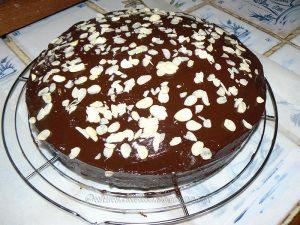 Sachertorte, le gâteau autrichien fin