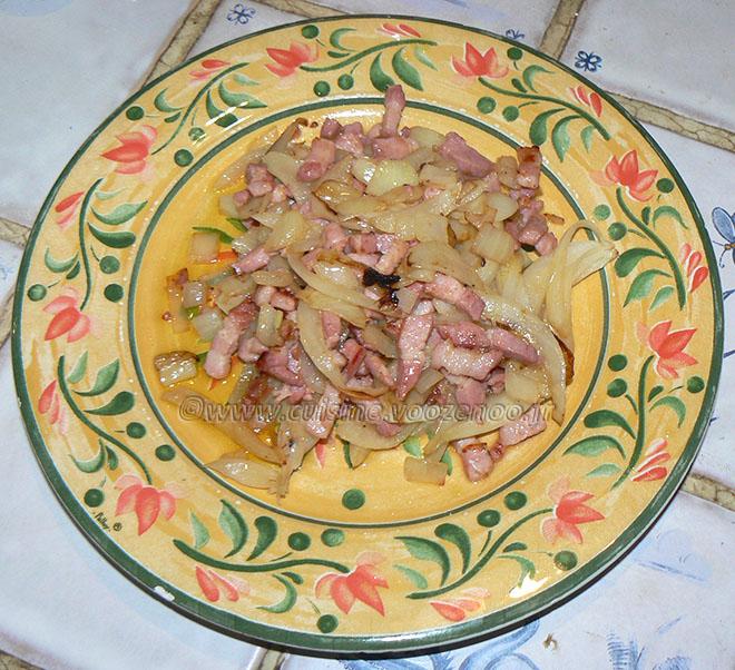 Sauté de porc et dinde, flageolets etape2