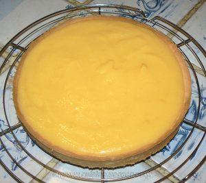 Tarte au citron meringuée etape7