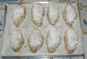 Croissants du lendemain de Christophe Michalak etape4