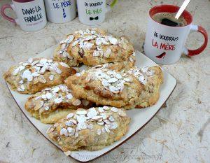 painsetvienvienaCroissants du lendemain de Christophe Michalak presentation