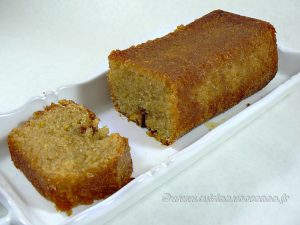 Cake marocain de Sophie Dudemaine fin2