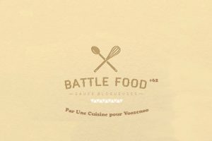 Battle Food#62 - Le thème est ... ?!?!