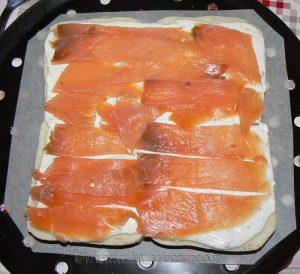 Sandwich cake au fromage blanc frais de Corrèze etape3