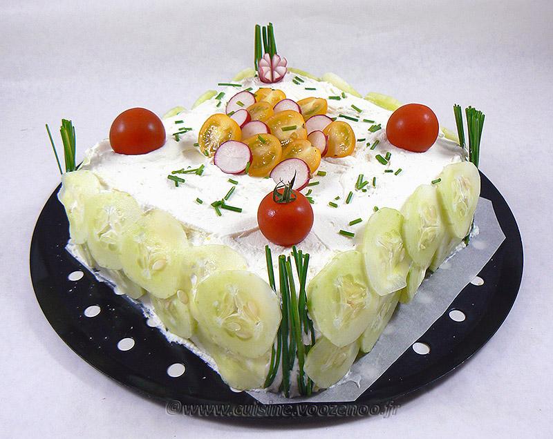 Sandwich cake au fromage blanc frais de Corrèze fin2