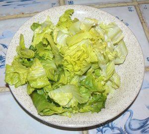 Tendrons de veau, jardinière de légumes primeurs etape5