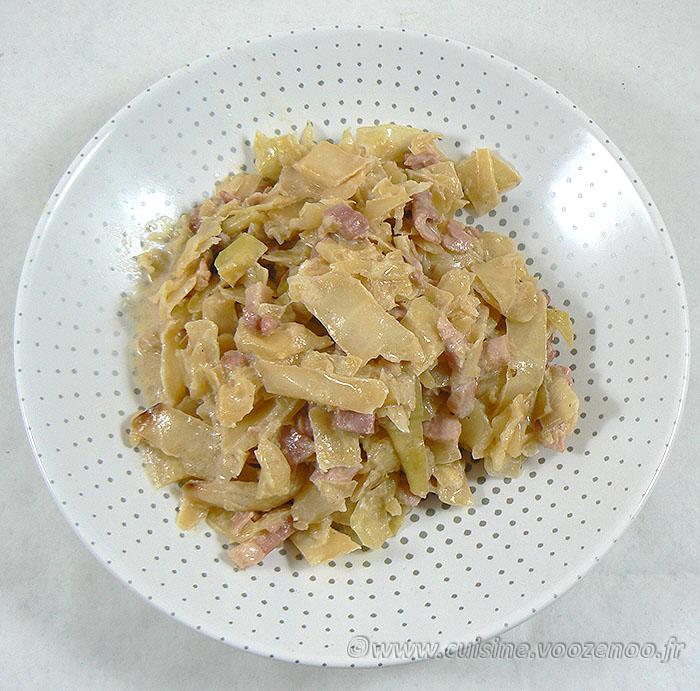 Chou blanc aux lardons façon potée fin2