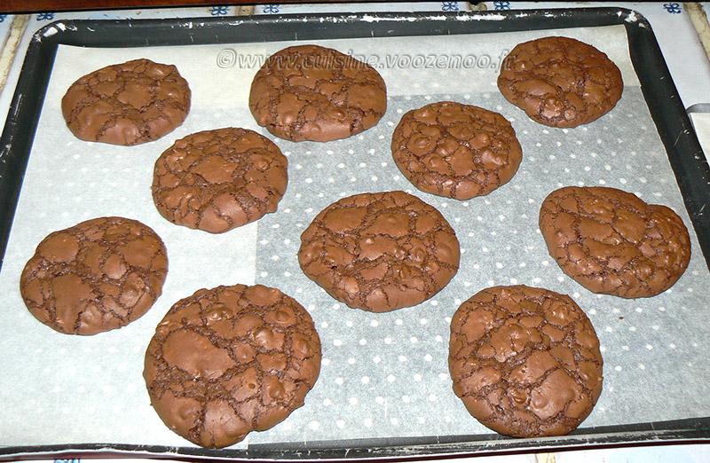 Cookies Brownies fin