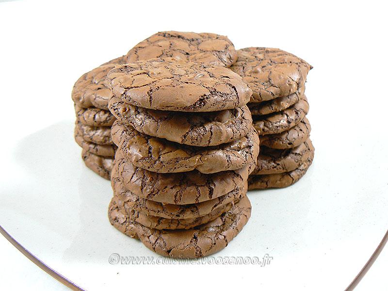 Cookies Brownies presentation