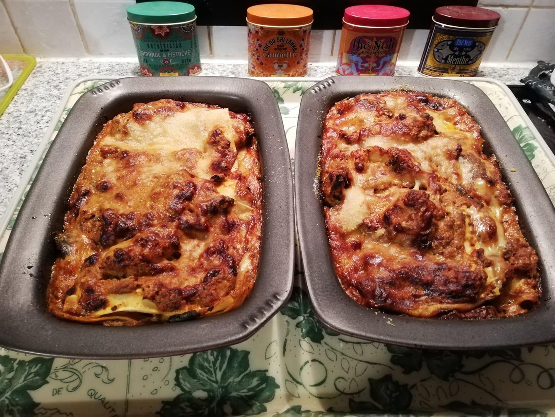 Pascale lasagne