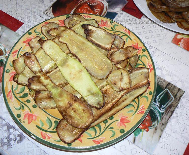 Lasagne de poulet et légumes d'été etape6