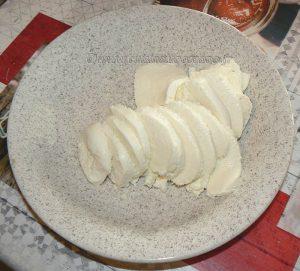 Lasagne de poulet et légumes d'été etape7