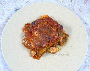 Lasagne de poulet et légumes d'été fin2