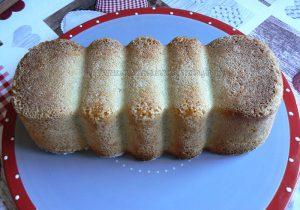 Cake infiniment vanille de Pierre Hermé etape8