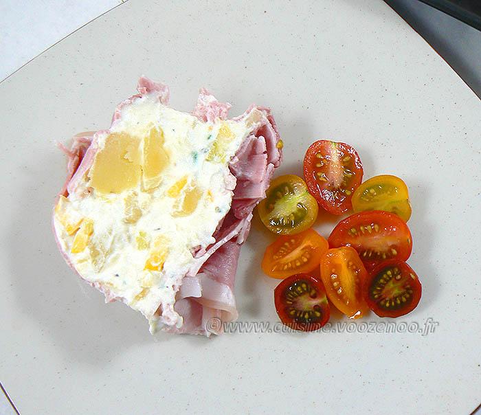 Terrine de jambon, pommes de terre et fromage frais fin2