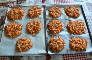 Ailes de raie et paillassons de patate douce aux épices cajun etape3