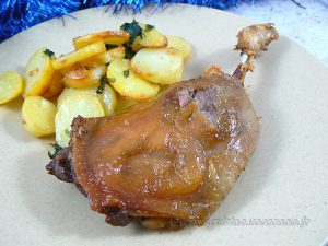 Confit de canard (cuisson 2h en cocotte) fin2