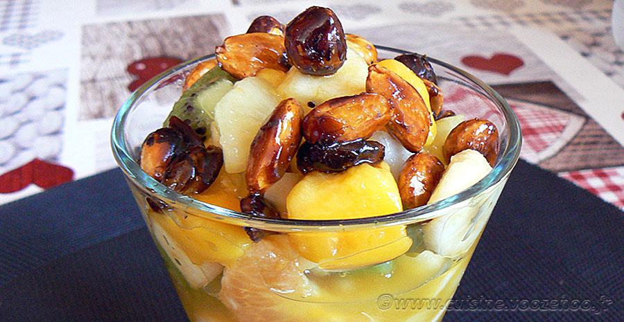 Salade de sfruits de saison d'ici ou d'ailleurs slider