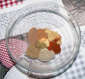 Tajine de poulet et Butternut etape5