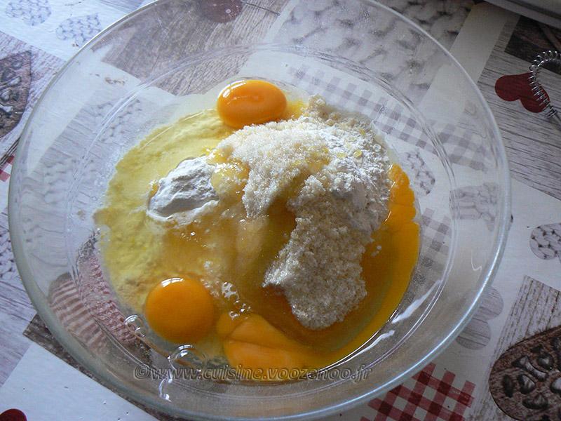 Cake passion etape2