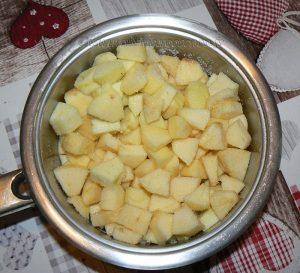 Tarte aux pommes etape3