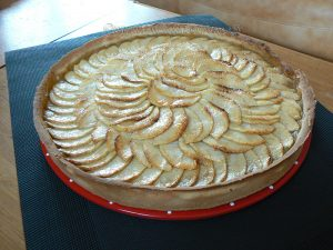 Tarte aux pommes fin3