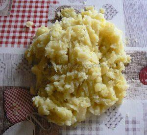 Gnocchi de pomme de terre maison etape1