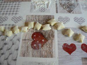 Gnocchi de pomme de terre maison etape3