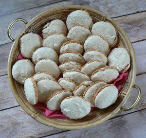 Ful sudani – Macarons aux cacahuètes fin2