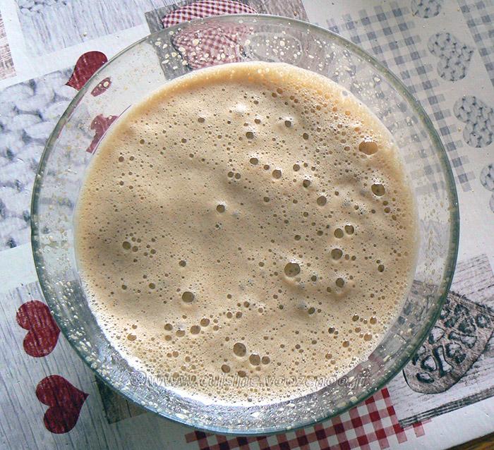 Parfait au café étape2