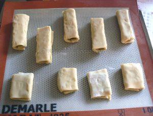 Biscuits façon Kango etape5