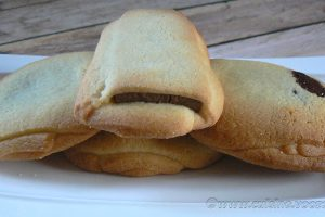 Biscuits façon Kango