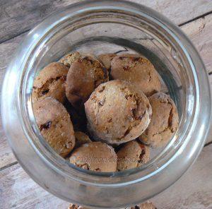 Cookies Peanuts de Snoopy fin2