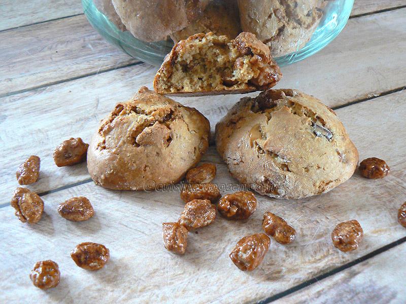 Cookies Peanuts de Snoopy fin33
