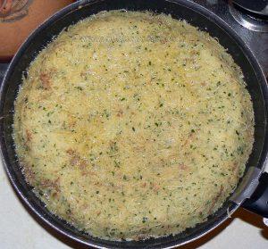 Millassou au beurre de tonka etape4
