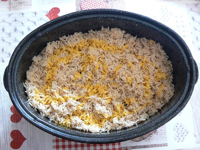 Biryani au poulet etape18