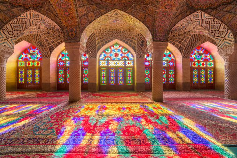 insolite iran
