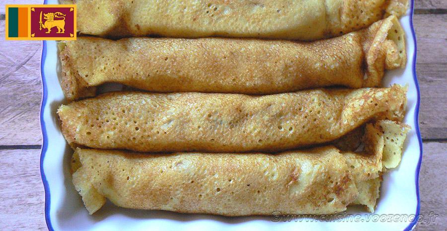 Wellawahum - Pancake farci à la noix de coco slider