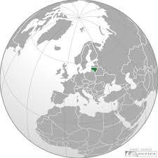 lituanie monde