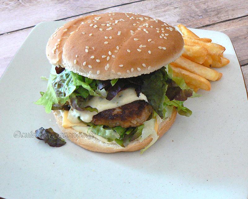 Pljeskavica – le hamburger des Balkans presentation