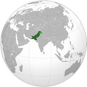 Globe Pakistan