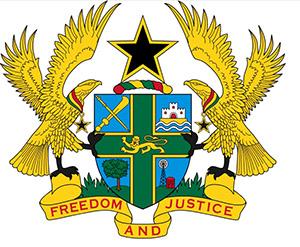 armoirie ghana