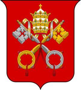 armoirie vatican